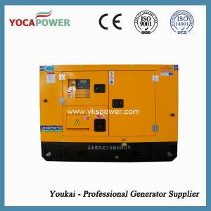 15kVA 3段階の電気発電機のディーゼルGenset