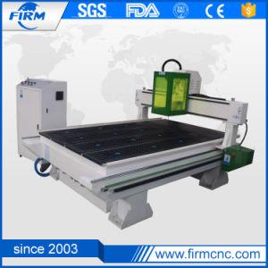 Hohe Präzision hölzerne CNC-Fräser-Stich-Ausschnitt-Maschine
