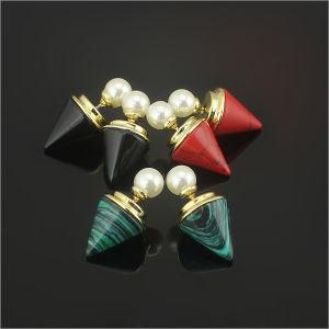 高品質LadiesおよびGold Stud Earrings Fashion Jewelry Earrings (hdx1143)