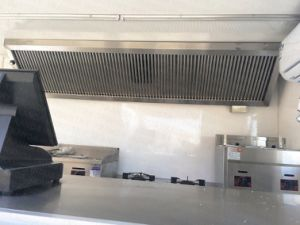 Carrello dell'hot dog di consegna dell'alimento della via/rimorchio di approvvigionamento/rimorchio dello spuntino/Ce mobile del carrello degli alimenti a rapida preparazione
