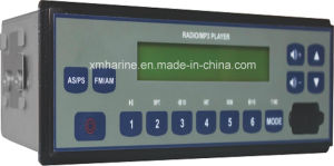 Neues Auslegung-Träger-MP3-Player-Auto-Audio