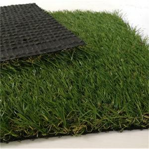 kunstmatige Gras van het Gras van 40mm het Waterdichte Synthetische
