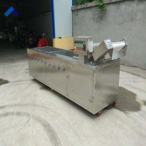 최고 가격 자동적인 음식 청과 청결한 공기 거품 세탁기