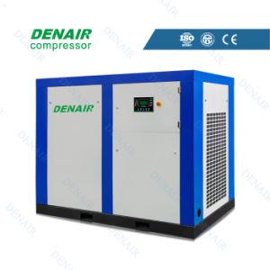 Directo de frecuencia variable compresor de aire impulsado por la máquina para la venta