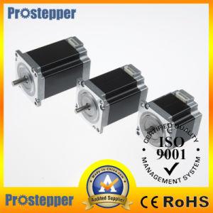 NEMA 8, 11, 14, 17, 23, 24, 34, 42, 52 Conectar tipo DC Motor paso a paso paso a paso de pequeños