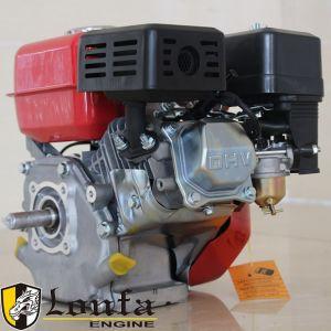 196cc 6.5HPのガソリン燈油エンジン