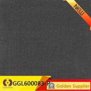 Huis die het Vloeren verfraaien van de Tegels van de Vloer Porcelaintile (GGL600032P)