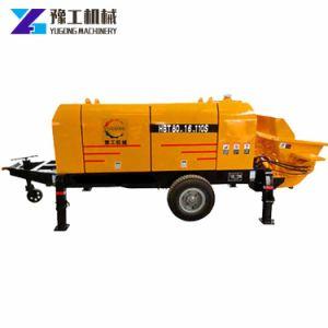 중국에 있는 좋은 가격을%s 가진 최신 판매 구체 펌프