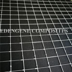 Не Merchanically плакатный печатный носитель из стекла для чистки ковров и ковров плитки опорного узла окантовки