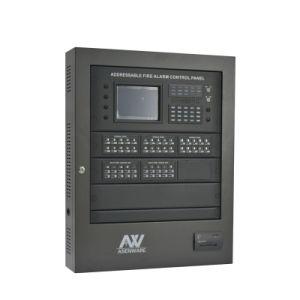 販売のAsenwareの熱い製造業者のアドレス指定可能な火災報知器のコントロール・パネル