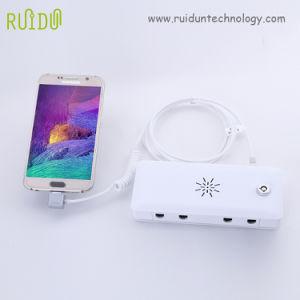 El sensor de seguridad para el teléfono móvil Samsung