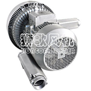 Alta presión y flujo de aire del ventilador de aire centrífugos industriales