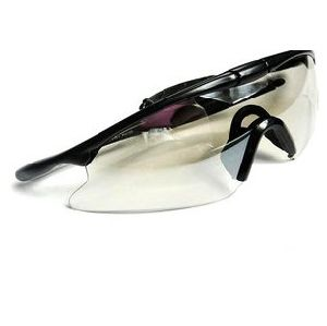 Тактические Airsoft спорта УФ400 защиты полиции снимать защитные очки