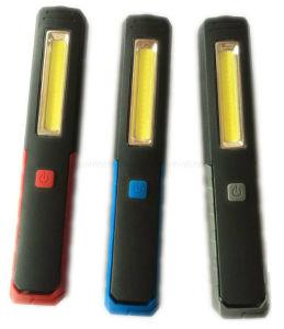 3W рабочего освещения и лампы пальчикового типа