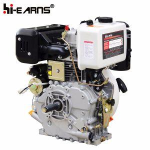 12 de Dieselmotor van PK met de Schacht van de Spiebaan (HR188FA)