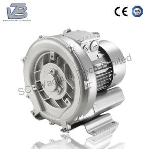 Personalizar el canal lateral de doble voltaje Ventilador Vortex