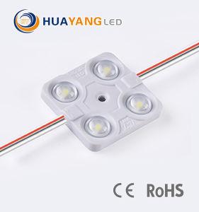 큰 힘 4LEDs SMD 2835 LED 모듈을%s 가진 고품질