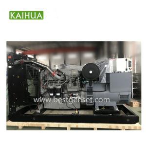 Ce/ISOは400kw開いたタイプパーキンズのディーゼル機関の発電機を承認した