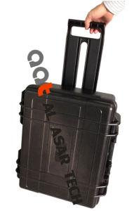 [8ش] [هي بوور] [بورتبل] [درو-بوإكس] متحرّك لاسلكيّة إشارة جهاز تشويش