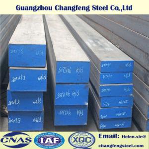H13/1.2344/SKD61 Chapa de Aço Ferramenta de trabalho a quente
