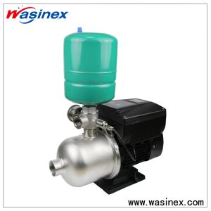 Wasinex Vfwf-15m серии одна фаза в и одна фаза, интеллектуальные постоянного давления VFD водяной насос