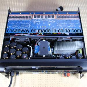 2CH Audio Profesional Amplificadores de Potencia MOSFET (FP14000)