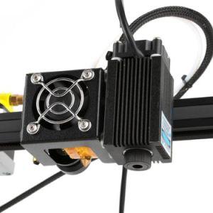 S4 Cabeçote Laser 3D impressora suporta cabeça laser de alta precisão