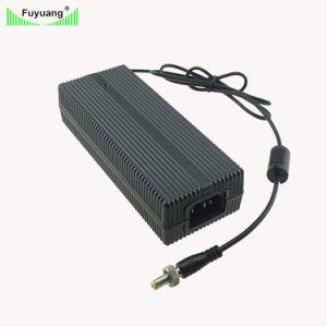 Fy2105000 внешний портативный компьютер 21V 5A Литий-ионный зарядное устройство с UL, CE, RoHS, SAA, PSE