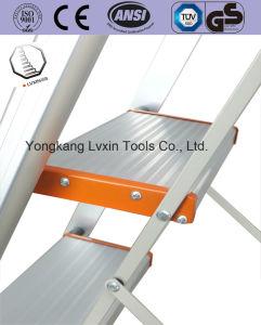 アイサンで広く販売されているアルミニウム家庭用はしご