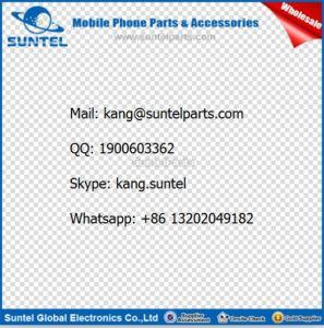 Nuevo teléfono celular Pantalla LCD para la propia diversión+