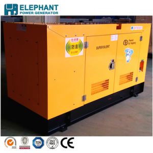 10kw Diesel van de Motor van 10kVA Yangdong China Generator