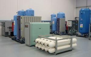 窒素のガスの目的を作るための窒素の発電機