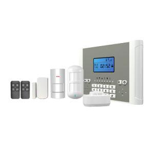 Sistema di allarme anziano intelligente del sistema di allarme 2015