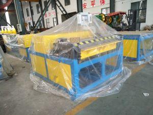 De Buis die van de ventilatie Machine voor Vierkante Buis Producting vormen