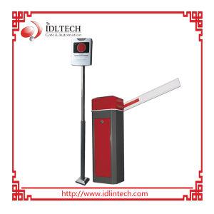 駐車のための長距離RFID読取装置