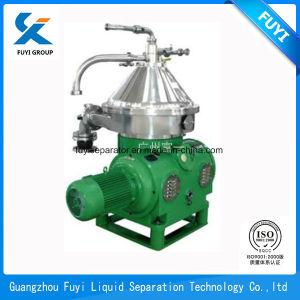Centrifuga automatica della macchina di purificazione della materia grassa del latte e del latte