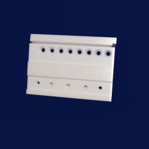 Materiale di strato di ceramica del trapezio di Zirconia anticorrosivo refrattario del dispositivo Regno Unito