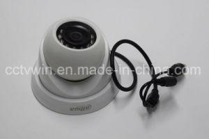 De Camera 1080P van kabeltelevisie Ahd van de Koepel van Dahua hac-Hdw1220m van de lage Prijs 2MP