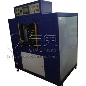 競争価格のプラスチック熱い版の溶接工機械