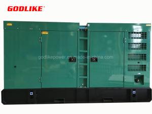 3 Diesel van de fase 125kVA Elektrische Generators voor Verkoop