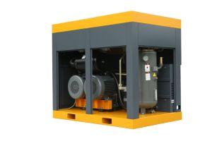 이단식 나사 공기 압축기 압축기 기계