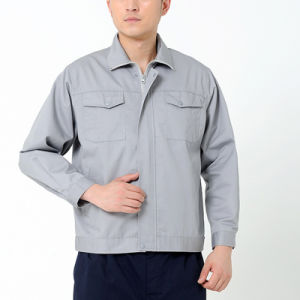 OEM Workwear Safety Wear Work Clothes Company 획일한 학교 일 제복