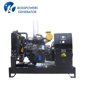 На заводе Weifang 70квт дизельный генератор с R6105ДВИГАТЕЛЬ ZD