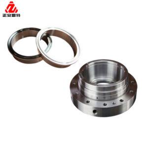 Kundenspezifische CNC-Präzisions-Messingkohlenstoffstahl-justierenprägemaschinerie-Teile