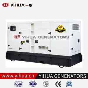 10kw 150kw Weifang zum leisen Dieselgenerator mit Ricardo-Motor