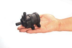 Центробежных бесщеточные двигатели постоянного тока низкого уровня шума водонепроницаемый Leakageproof Водяные насосы