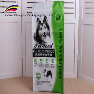10kg Four-Edges bolsa de embalaje sellado
