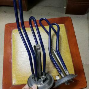 高温抵抗力がある液浸の管状のエナメル塗料の発熱体