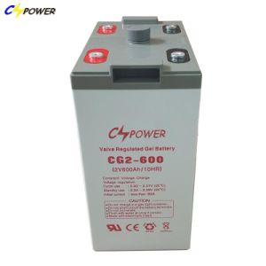 Батарея ИБП 2V800ah аккумуляторы с гелеобразным электролитом 3 года гарантии