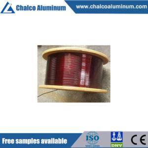 Collegare di alluminio isolato vetroresina